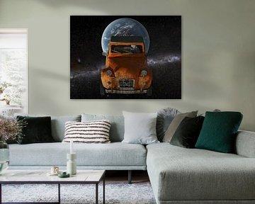 L'homme des étoiles