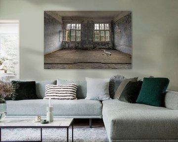 The Blue Room von Vivian Teuns
