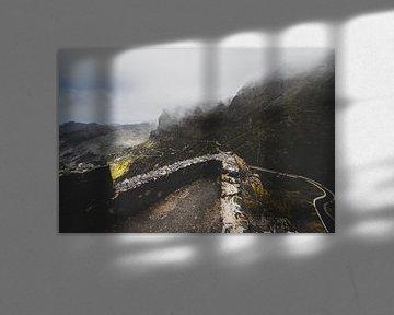 De Weg naar Masca van Dimitri van Beerschoten