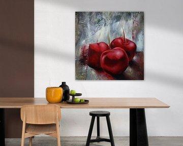 Cherries van Annette Schmucker