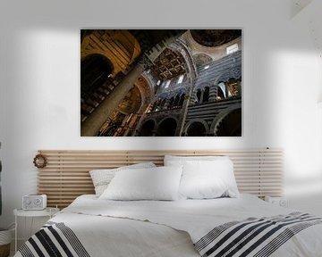 Cathedraal van Pisa