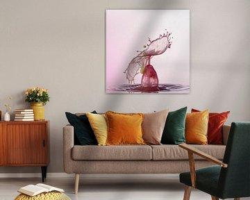 Liquid ART - Bubble van Stephan Geist