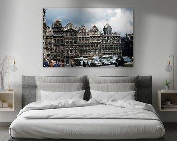 Vintage Brussel sur Jaap Ros