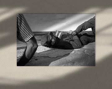 The Soldier van Henri Berlize