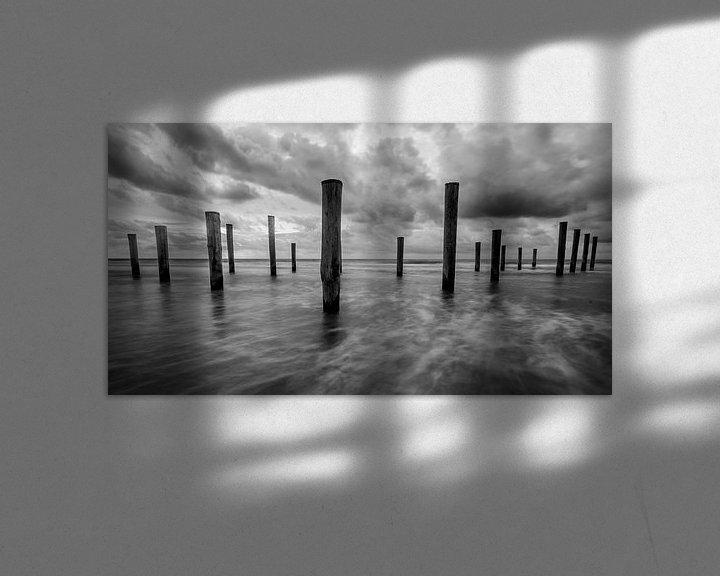 Sfeerimpressie: Palendorp 8 van peterheinspictures