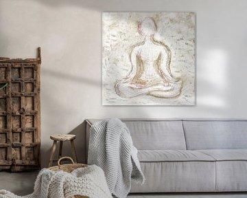 Yogi van ART Eva Maria