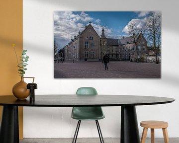 Cultureel Centrum Jan van Besouw  von Freddie de Roeck