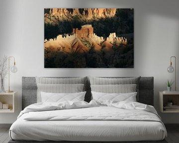 Bryce Canyon von Anouk Davidse