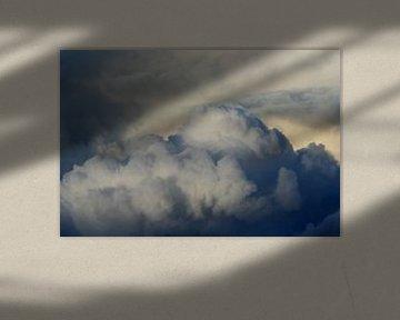 Wolken van Anouk Davidse