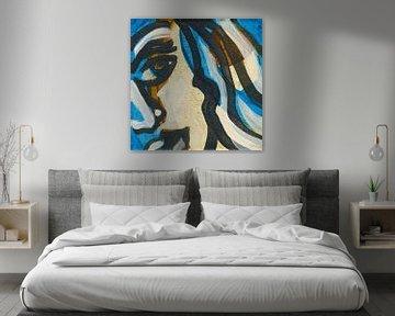 Het eenvoudige leven van ART Eva Maria