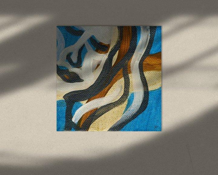 Sfeerimpressie: Eenvoud van ART Eva Maria