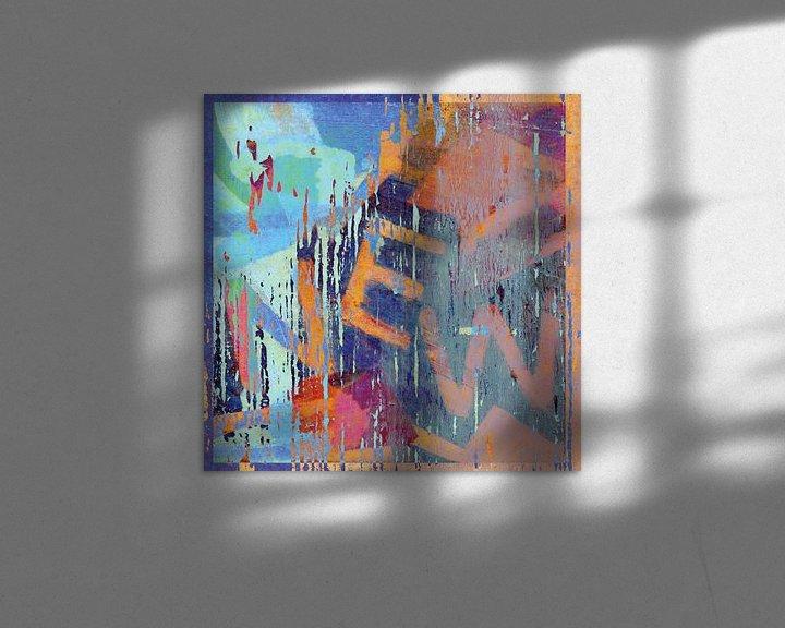 Sfeerimpressie: New van ART Eva Maria