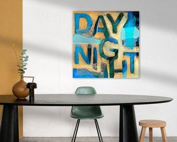 Day Night von ART Eva Maria