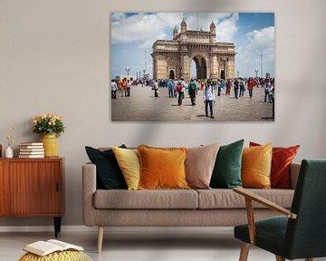 Poort van India, Mumbai