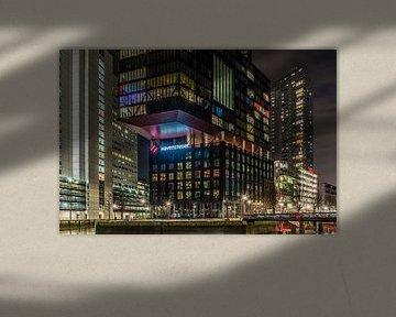 Rotterdam, Havensteder von Peter van Hengstum