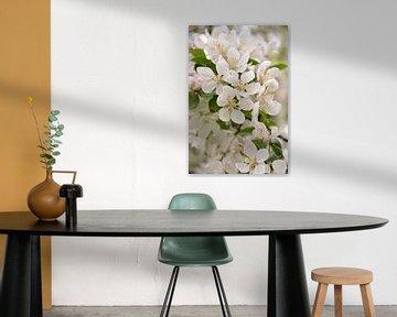 Bloemenzee von Simone van der Heide