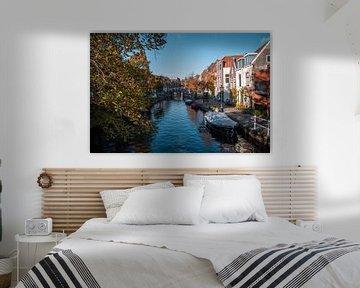 Leiden's lente von Iris Zoutendijk