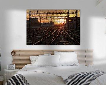 Railaway von Sander van der Werf