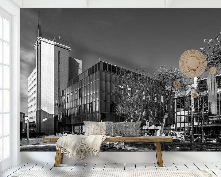 Impression: Heerlen, ancien hôtel de ville. sur Leo Langen