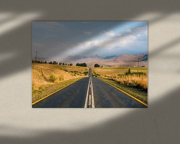 South-African Road!