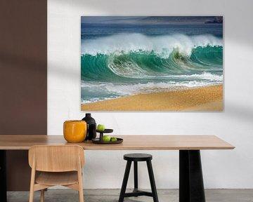 PORTUGAL ... wave I van Meleah Fotografie
