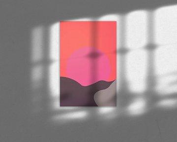 Sonnenuntergang von Pascal Deckarm
