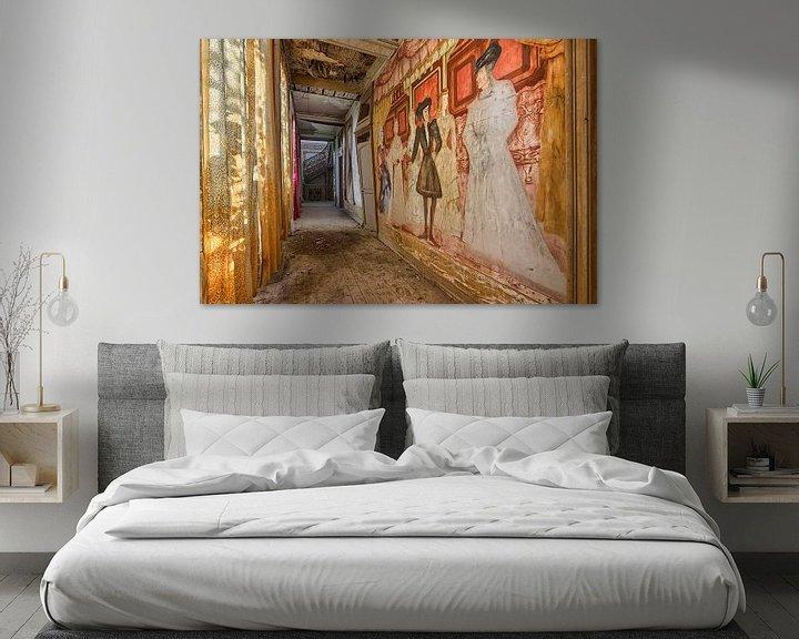 Sfeerimpressie: Château Sécession van Soul Photography