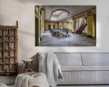Château Lumière von Soul Photography
