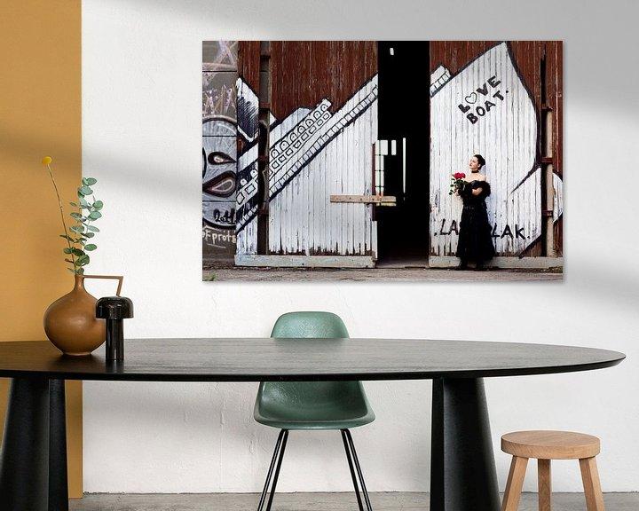 Sfeerimpressie: Love Boat van Soul Photography