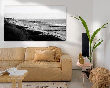 Zoutelande - Seeland von Maurice Weststrate