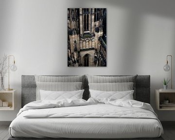 Pijlers en Pinakels von Mathieu Klomp