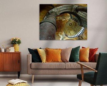 Opwaartse Spiraal van Mathieu Klomp