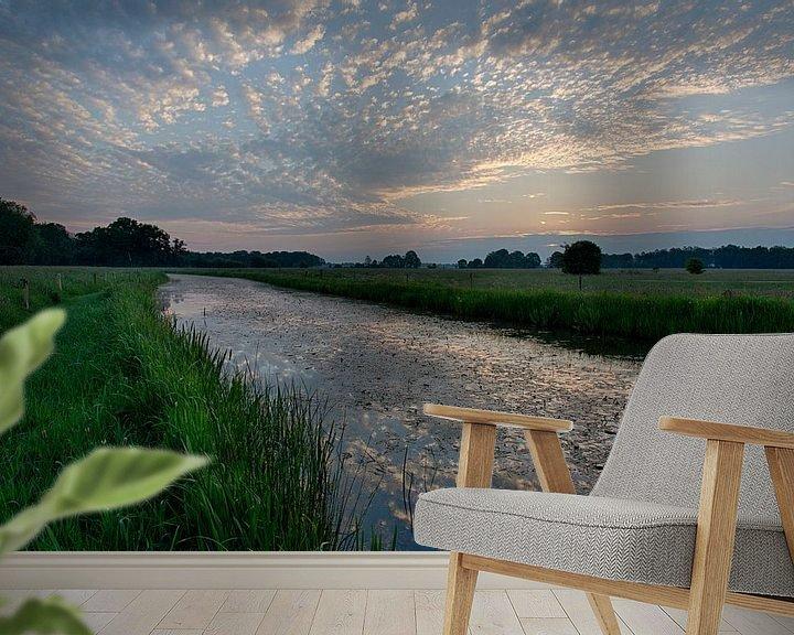 Impression: De hemel op zijn kop sur Anneke Hooijer