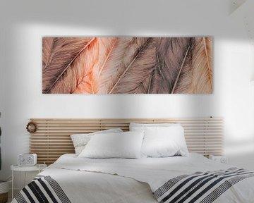 Natuurlijk Panorama Vederlicht van ART Eva Maria
