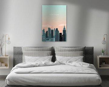 New York van Katinka Reinke