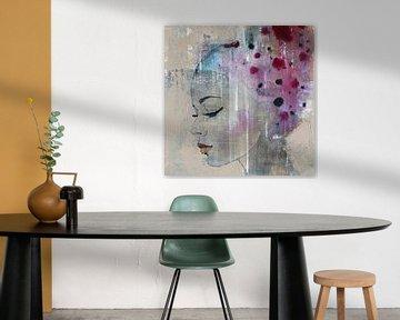 Art Face 12 sur Atelier Paint-Ing