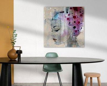 Art Face 12 von Atelier Paint-Ing