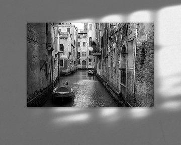 Venedig von Albert Mendelewski