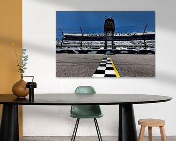 Daytona Speedway 500 Florida USA von Sita Koning
