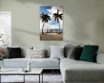 Marathon Florida Keys Amerika von Sita Koning