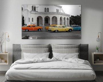 Havana four van SuperB Design