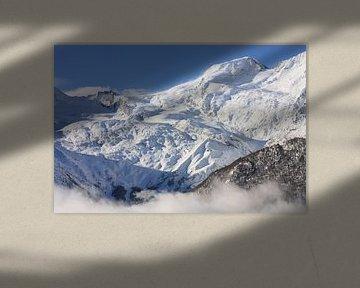Alpen Zwitserland van Yannick  van Loon