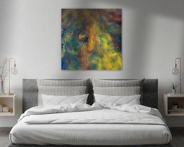 Kleur verf von Lorance Jonkers