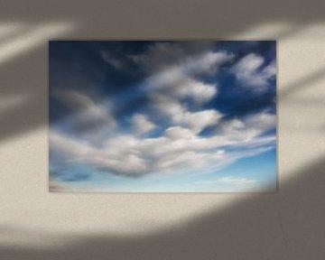 Sanfte Wolken