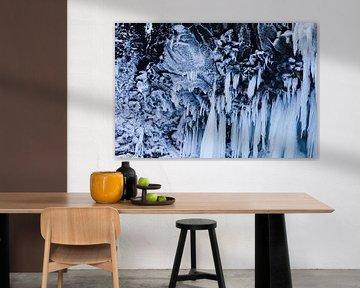 Koude kunst van Frits Hendriks