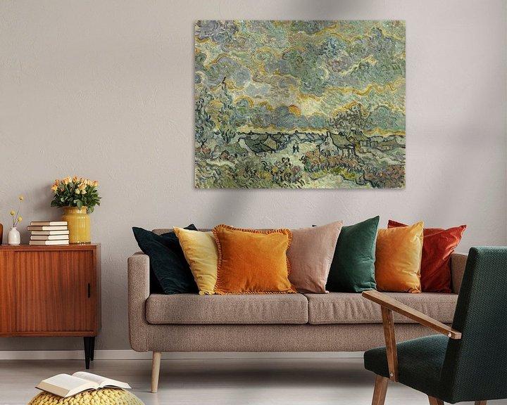 Sfeerimpressie: Vincent van Gogh, Herinnering aan Brabant