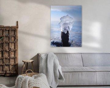 Ice Lolly van Jörg Hausmann