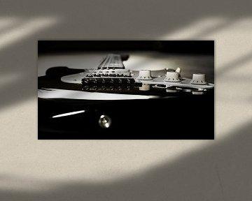 E-Gitarre von Jana Behr