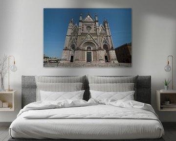 Orvieto, Duomo van Patrick Verhoef