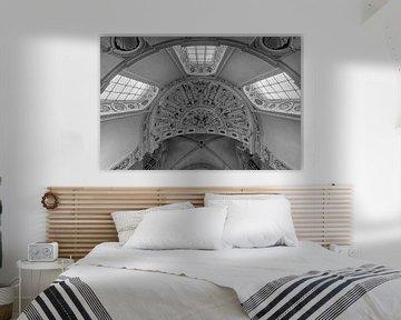 Decken Dom von Trier von Foto Amsterdam / Peter Bartelings